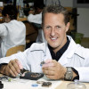 Audemars Piguet Tribute To Formula 1 Driver Michael Schumacher