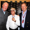 Hublot celebrates US Grand Prix with F1 King Power Austin
