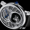 Unveiled: Rotonde de Cartier Mysterious Double Tourbillon, calibre 9454 MC