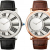 Mystery Watch #2: Rotonde de Cartier Mysterious Hours, calibre 9981 MC