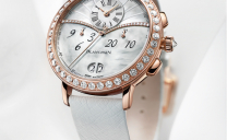 Gorgeous Women's Watch- Chronograph Large Date by Blancpain