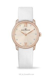 Girard-Perregaux Launch New 1966 Lady Timepiece